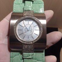 Dolce & Gabbana Stahl Quarz DW0162 neu