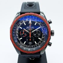 Breitling Chrono-Matic 49 M1436003/BA67 2013 usados