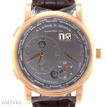 A. Lange & Söhne Rose gold 42mm Manual winding 116.033 new