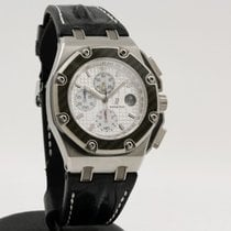 Audemars Piguet 26030IO.OO.D001IN.01 Titane 2005 Royal Oak Offshore Chronograph 42mm occasion