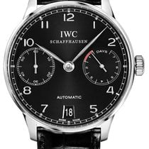 IWC Portuguese Automatic IW500703 pre-owned