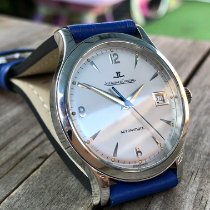 Jaeger-LeCoultre Master Control occasion 37mm Cuir