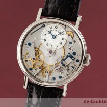 Breguet Tradition Or blanc 38mm