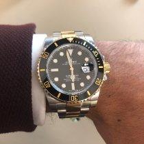 Rolex Submariner Date 116613LN 2018 подержанные