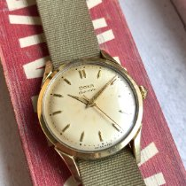 Doxa Gold/Steel Automatic Doxa pre-owned United States of America, New York, Forest Hills