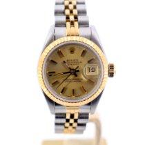 Rolex Lady-Datejust 69173 1988 usados