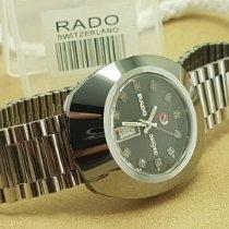Rado Steel Automatic 636.0313.3 Original Rado Diastar Automatic Men's Wrist Watch pre-owned India, Anand