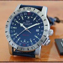 冠星 Airman Base 22 钢 42mm