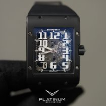 Richard Mille RM 016 rm016 Very good Carbon Automatic