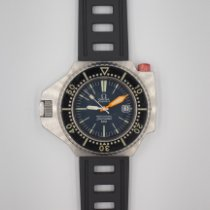 Omega Seamaster PloProf 166.077 1971 pre-owned