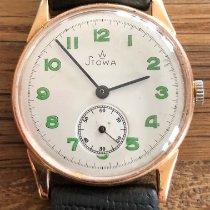 Stowa Women's watch 32mm Manual winding pre-owned Watch only 1940