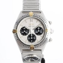 Breitling Callisto Steel 36mm White No numerals United States of America, Arizona, Tucson