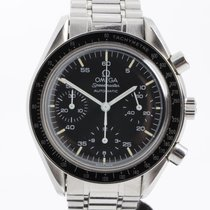 Omega Speedmaster Reduced Steel 39mm Black No numerals United States of America, Arizona, Tucson