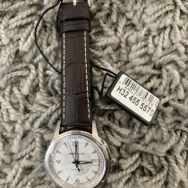 Hamilton Jazzmaster Viewmatic pre-owned 37mm