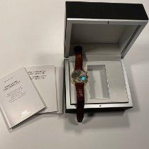 IWC Portofino Chronograph Or rose 42mm Gris