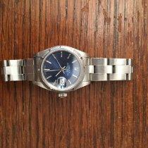Rolex Oyster Perpetual Date rabljen 26mm