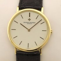 Vacheron Constantin Yellow gold 31mm Manual winding 33051 pre-owned