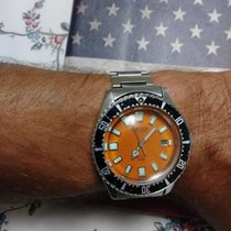 Citizen Steel 40mm Automatic 52-0110 pre-owned United States of America, California, Oxnard