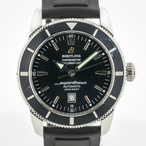 Breitling Superocean Héritage 46 Steel 46mm Black No numerals United States of America, California, Pleasant Hill