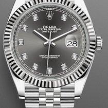Rolex Datejust 126334 2020 новые