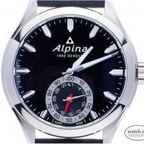 Alpina Horological Smartwatch AL-285BS5AQ6 new