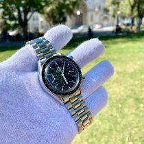 Omega 3510.50.00 Steel 2005 Speedmaster Reduced 39mm pre-owned United States of America, California, San Francisco