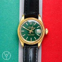 Rolex Lady-Datejust 6917 1973 usados