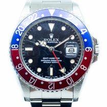 Rolex GMT-Master 16750 1985 gebraucht