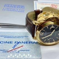 Panerai Radiomir 1940 3 Days Automatic Or jaune 44mm Noir