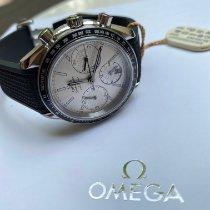 Omega Speedmaster Racing Сталь 40mm Cеребро
