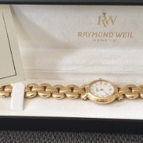 Raymond Weil 5355 1993 pre-owned