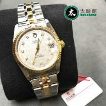 Tudor Prince Oysterdate new 2020 Automatic Watch with original box and original papers 74033