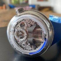 HYT Stal Manualny Szary 48.8mm nowość