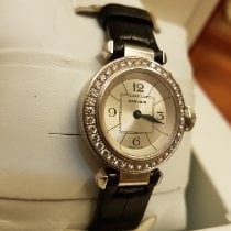 Cartier Very good White gold Manual winding Singapore, Philippines