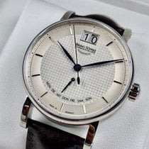 Bruno Söhnle Steel 43mm Automatic 17-12165-240 new