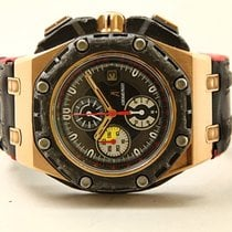 Audemars Piguet 26290RO.OO.A001VE.01 Roségold 2017 Royal Oak Offshore Grand Prix 44mm gebraucht Deutschland, Berlin