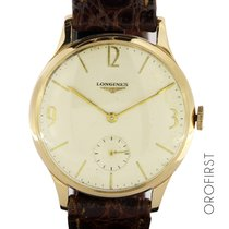 Longines 1960 pre-owned