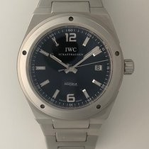 IWC Ingenieur AMG IW322701 2008 pre-owned