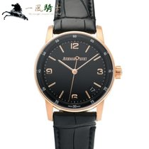Audemars Piguet Code 11.59 Rose gold 41mm Black
