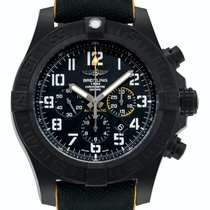 Breitling Avenger Hurricane 50mm Black Arabic numerals United States of America, New Jersey, Cresskill