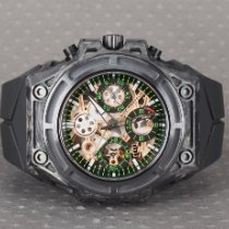 Linde Werdelin Spidospeed new 2019 Automatic Watch with original box and original papers SPS.SS.T.G.1