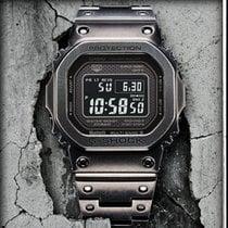 Casio Zeljezo 49.3mm Kvarc G-Shock nov