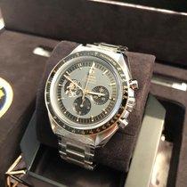 Omega Speedmaster Professional Moonwatch 310.20.42.50.01.001 2019 neu
