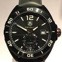 TAG Heuer Formula 1 Calibre 6 Acero 41mm Negro