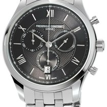 Frederique Constant Classics Chronograph Steel United States of America, New York, Monsey