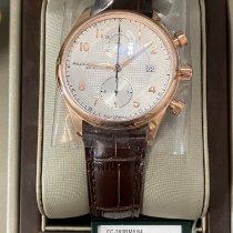 Frederique Constant Runabout Chronograph Acier 42mm France, Paris