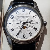 Frederique Constant Runabout Moonphase FC-360RM6B6 2013 pre-owned