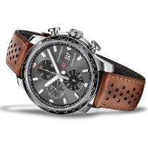 Chopard new Automatic 44mm Steel Sapphire crystal