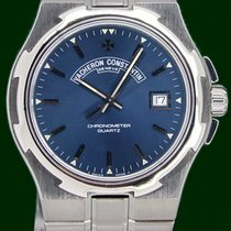 Vacheron Constantin Overseas 72040 1999 pre-owned