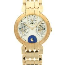 Harry Winston Yellow gold 36mm Manual winding pre-owned